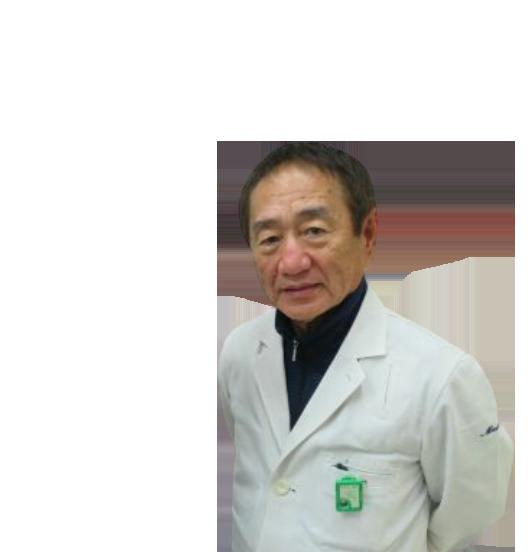 沖縄臨床検査センター代表取締役 真栄田篤彦院長